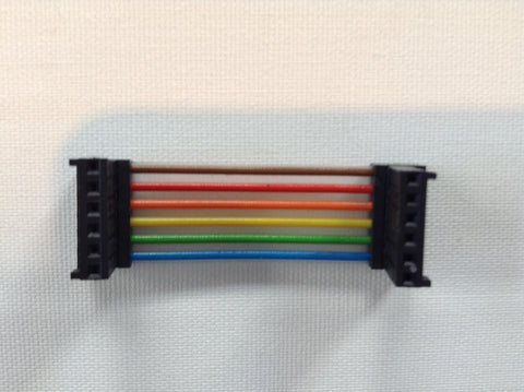Ribbon connector # E2024