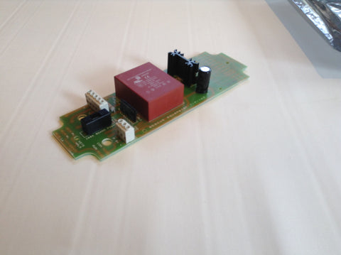 Printed circuit board PSU # E2009