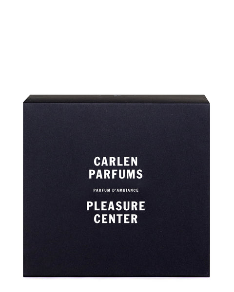 Pleasure Center Candle
