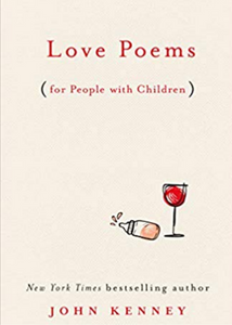 Book - Love Poems (for people with children)