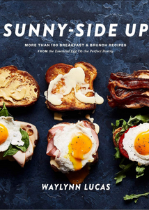 Book - Sunny Side Up - Breakfast and Brunch Recipes