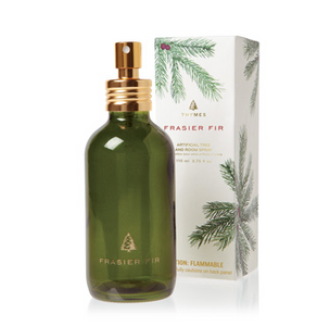 NOVELTY TREE ROOM SPRAY - Frasier Fir