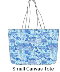 MARBLEHEAD TOTE - SMALL