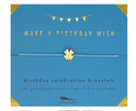 Load image into Gallery viewer, Birthday Celebration Bracelet - Wish