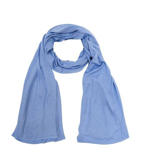 Polly Pocket Scarf - Periwinkle
