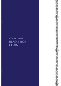 Colby Davis Chain: Bead & Box