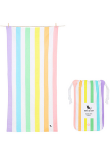 Cabana Towel - Assorted Colors