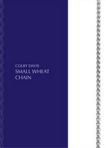 Load image into Gallery viewer, Colby Davis Chain: Small Wheat