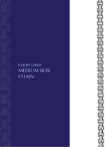 Load image into Gallery viewer, Colby Davis Chain: Medium Box