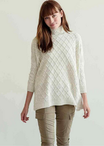 The Lisbon Sweater - Assorted Colors
