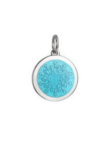 Copy of Colby Davis Pendant: Cancer Ribbon