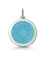 Load image into Gallery viewer, Colby Davis Pendant: Lotus