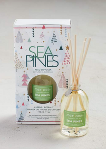 Holiday Sea Pines Reed Diffuser