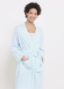 HEARTS AXEL ROBE - MINT