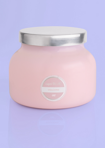 Volcano Pink Signature Jar, 19 oz