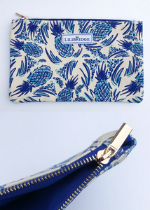 The Lilibridge Clutch - Assorted Patterns
