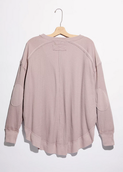Owen Thermal - Lavender Mauve