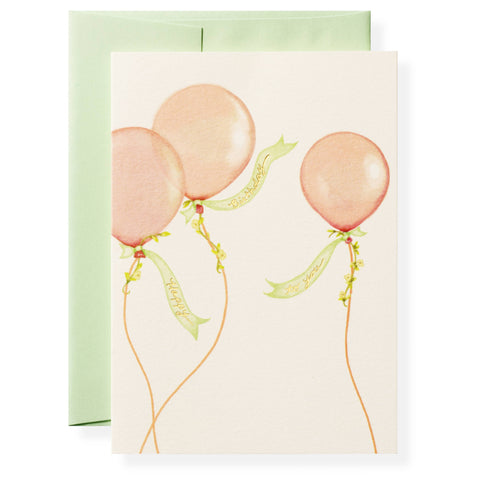 Greeting Card - Assorted