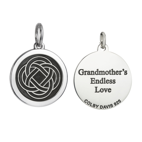 Colby Davis Pendant: Grandmother