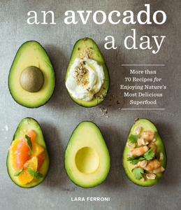 Book- An Avocado a Day