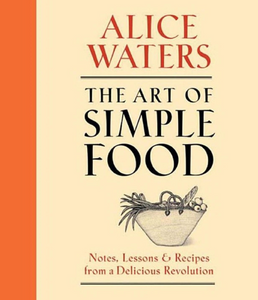 Book- The Art of Simple Food