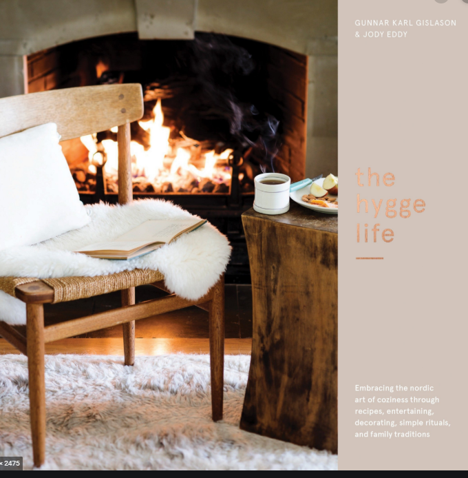 Book- The Hygge Life