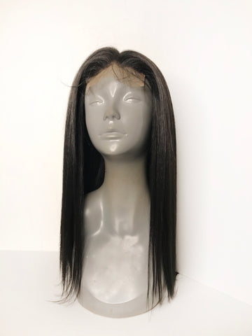 Midnight Moon Straight Wig