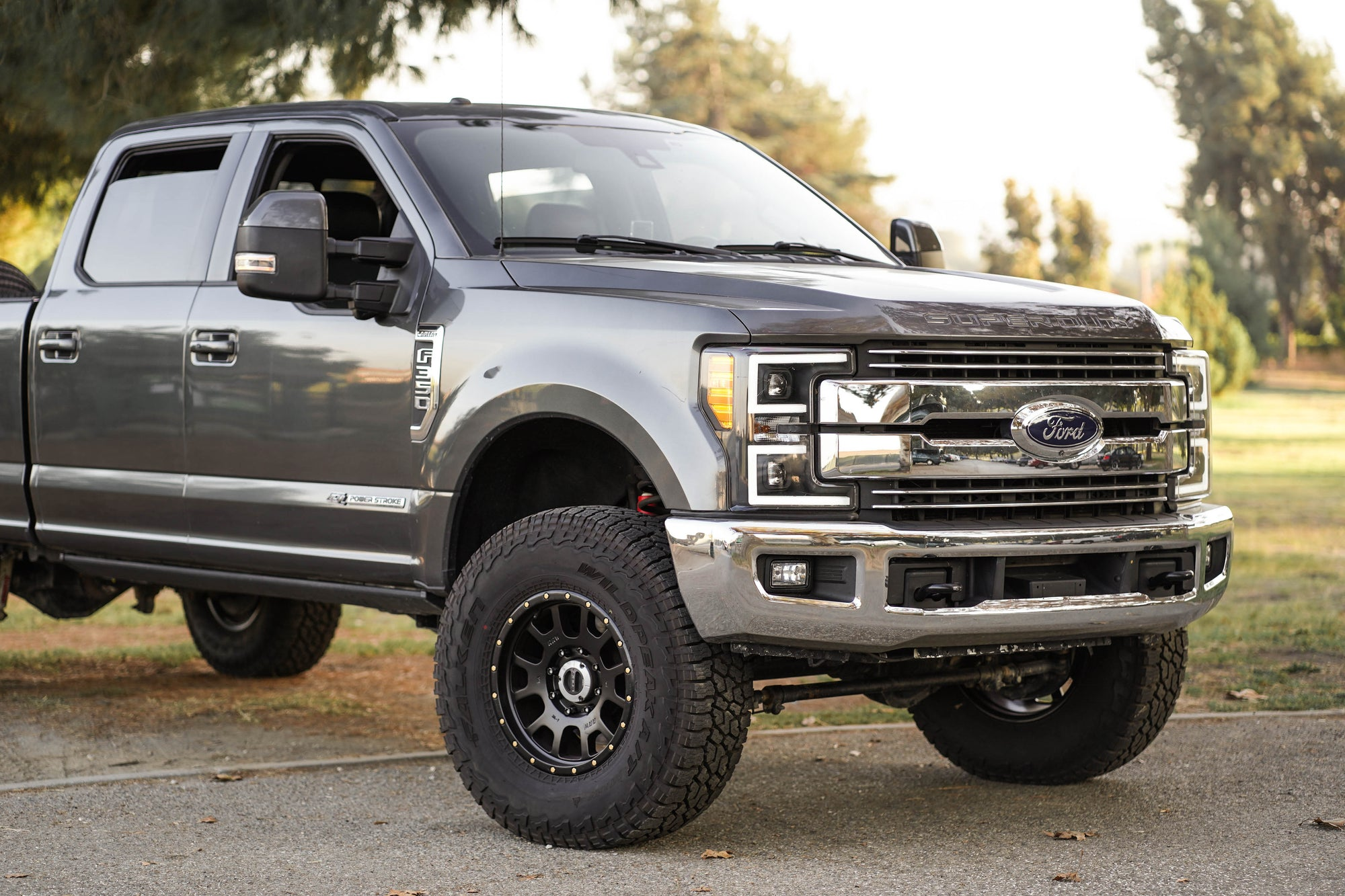 The best upgrade you can do to your Diesel work truck