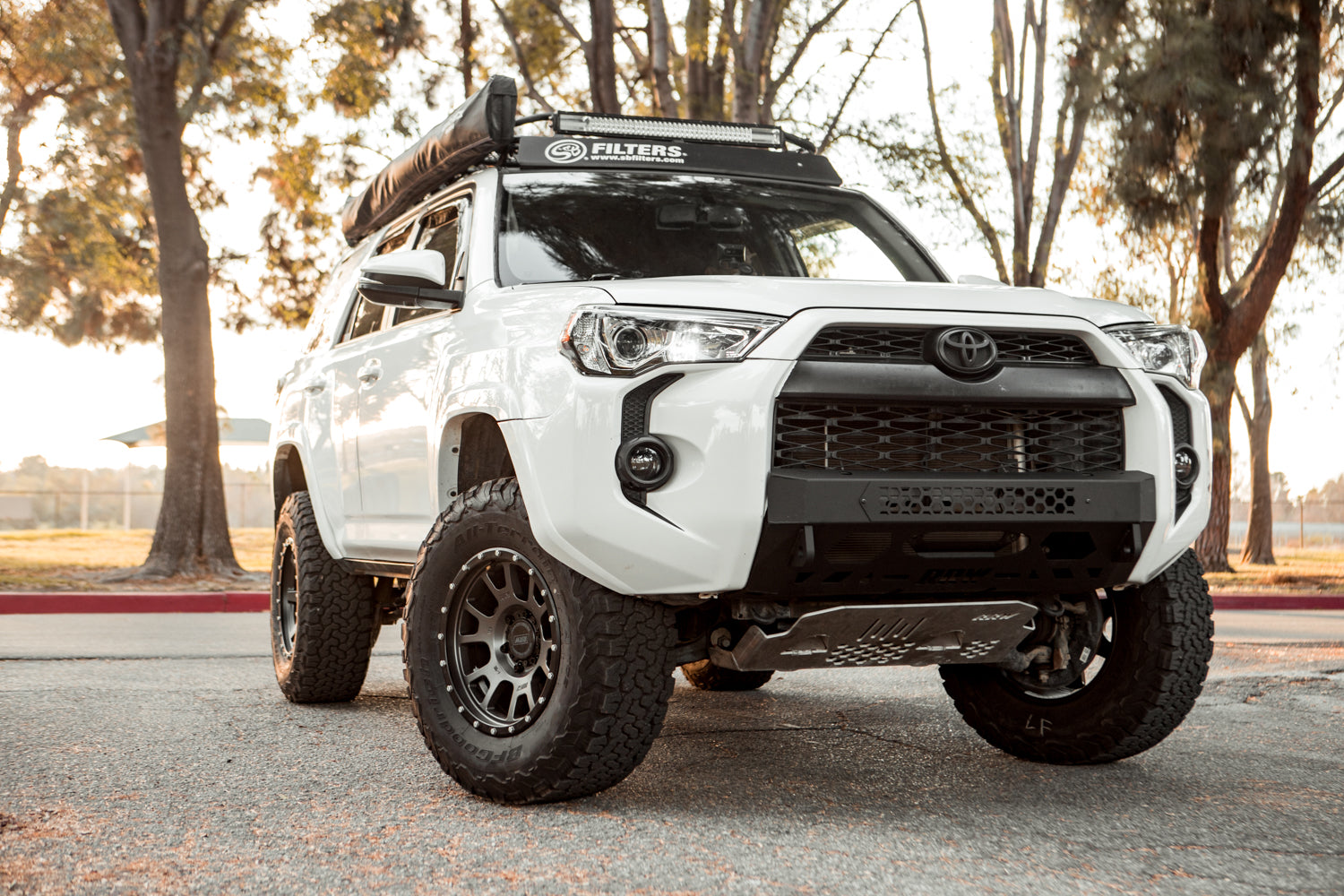 Here S How To Take Your 4runner Overland Build To The Next Level Relations Race Wheels