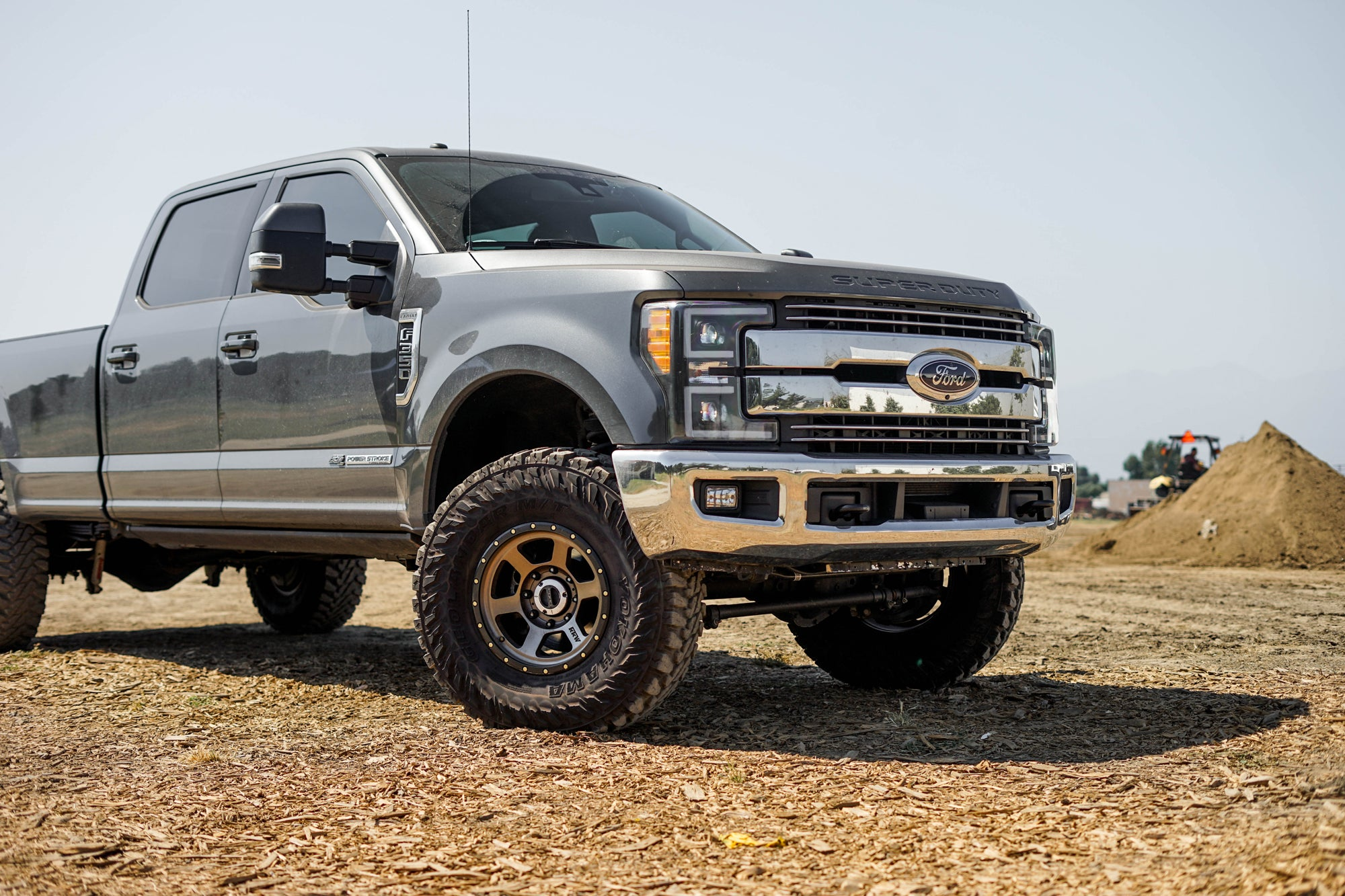 If you're after the best aftermarket wheels for your diesel, look no further.
