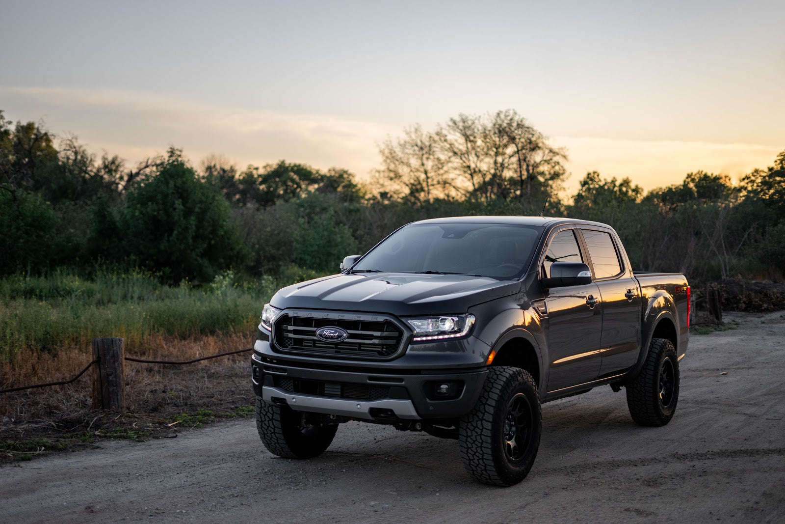 Build A Ford >> 2019 Ford Ranger The Perfect Minimal Build Rrw