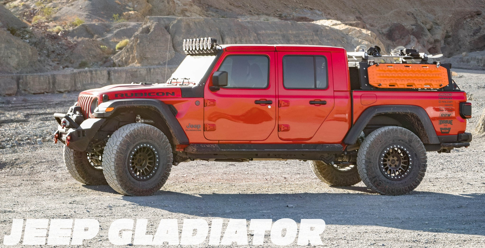 Jeep Gladiator 17 Beadlock Wheels And Mods Tagged 5x127 Relations Race Wheels