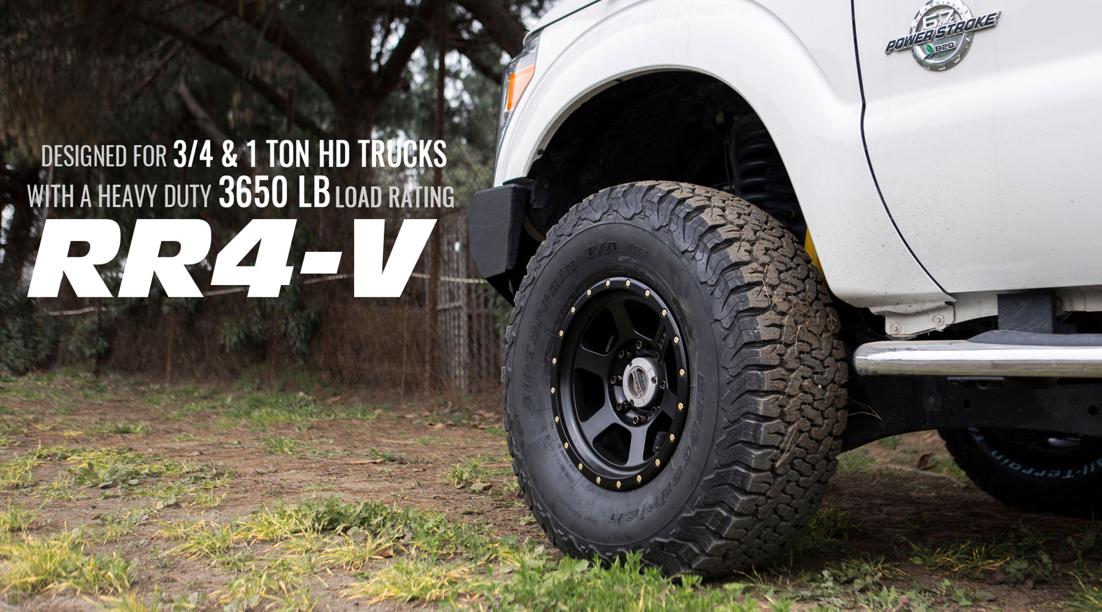 RRW Off Road   Relations Race Wheels: Strong Well Built Rims