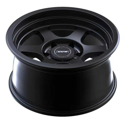 RR2-F Monoblock Forged Wheel