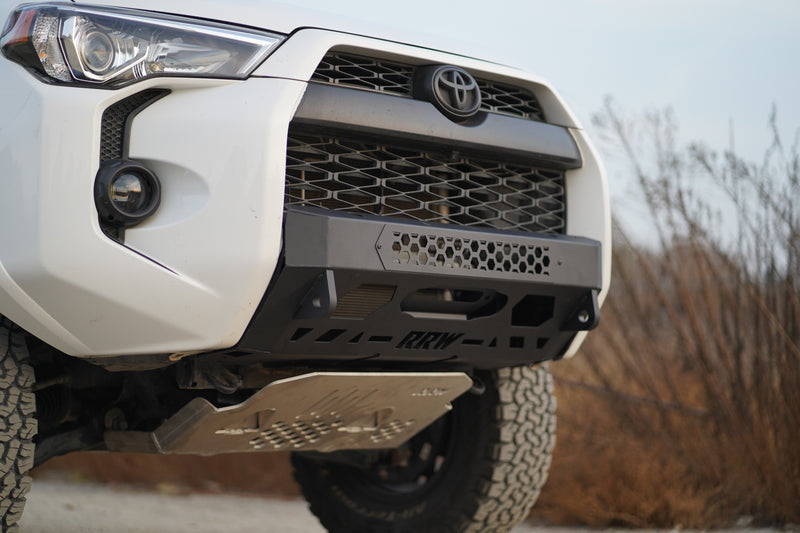 2014-2020 Toyota 4Runner Stealth Front Bumper
