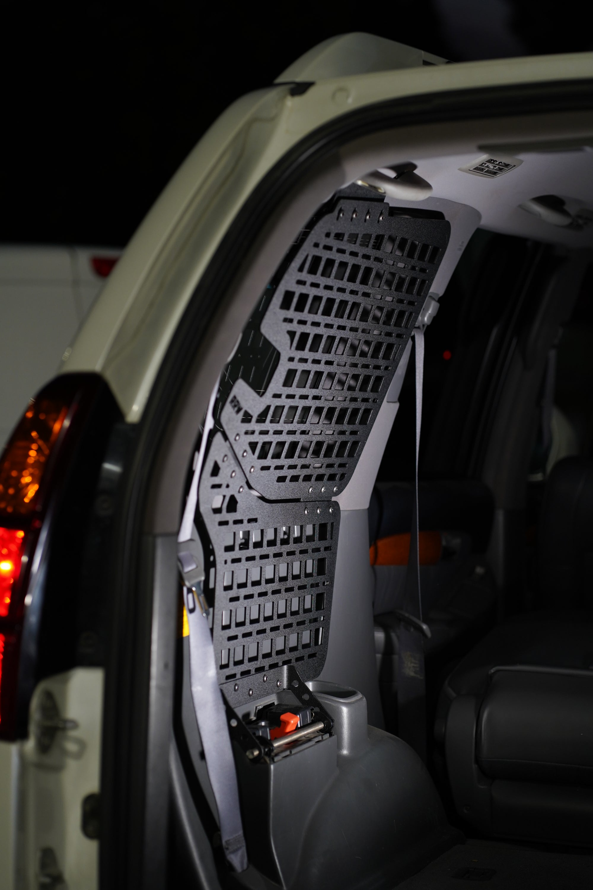Lexus GX470 Trunk MOLLE Panels (Set of 4)