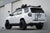 Toyota 4Runner 2011-2020 Bolt-on V2 Rock Sliders