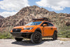 lifted subaru crosstrek on rrw rr2 offroad 15x7 wheels and tires