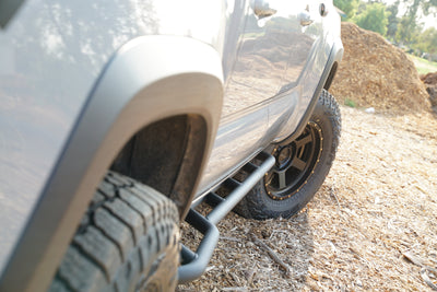 2016-2019 Toyota Tacoma Bolt-on Rock Sliders