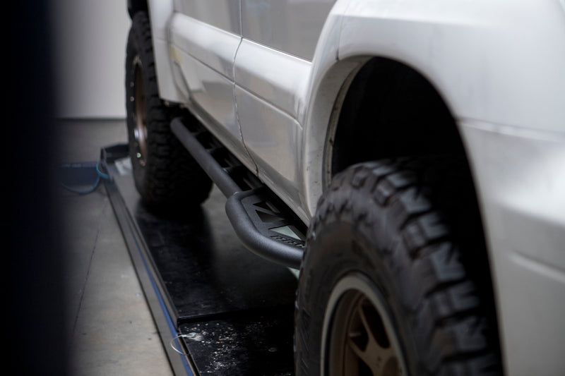 V2 Bolt-on Rock Sliders | Toyota 4Runner (2011-2020)