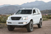 Lexus GX470 | Bolt-on Rock Sliders - DOM