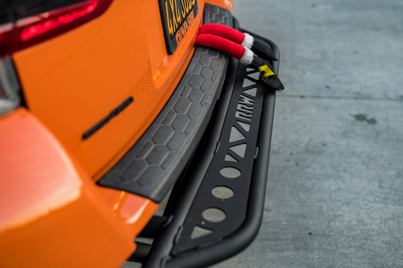 Rear Bumper Weld-It-Yourself Kit | Subaru Crosstrek (2018+)