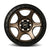 RR2-H 17x8.5 (6x120) Forged Monoblock | Chevy Colorado / ZR2