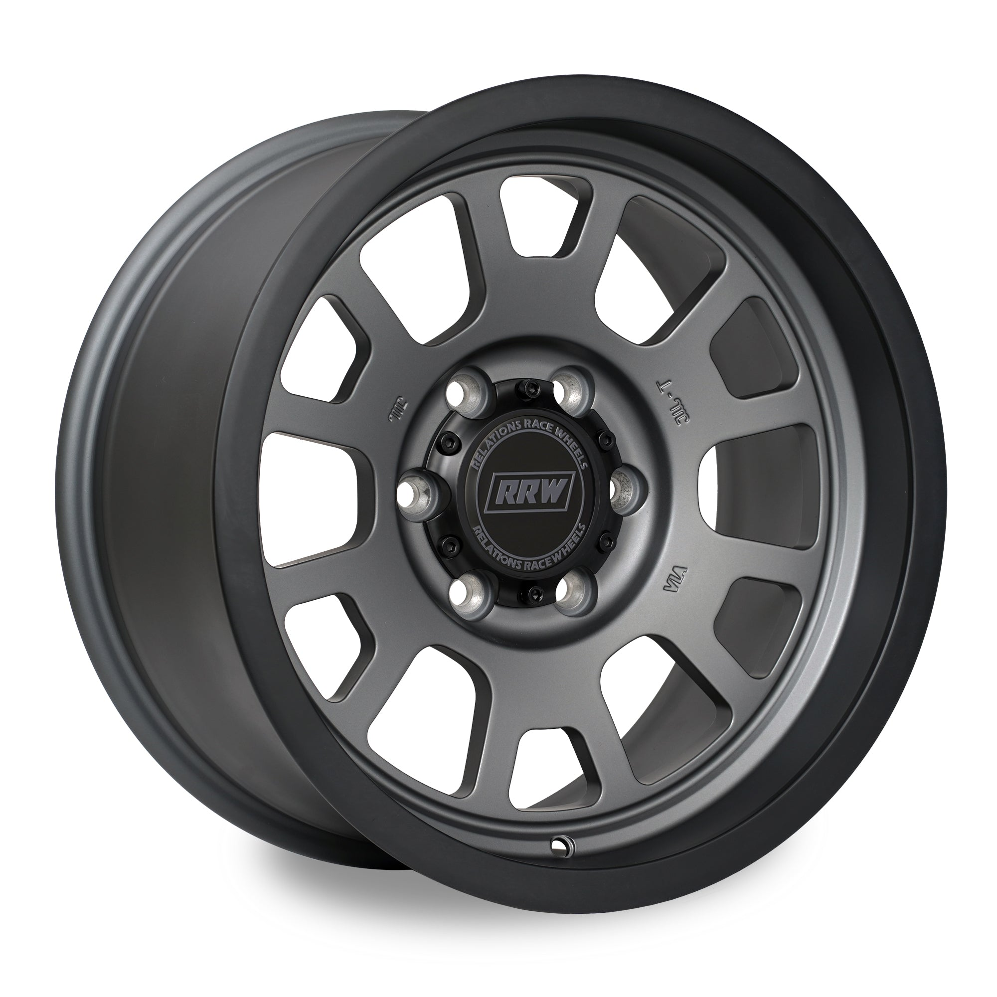 RR5-F 17x8.5 (6x135) Forged Monoblock | Ford F150 / Raptor