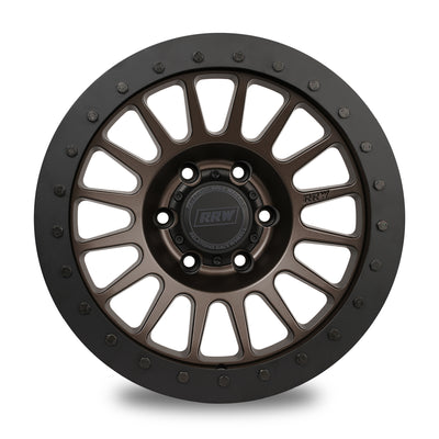 Protection Ring for RR6-H Wheel