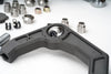 CNC Adjustable UCA - Upper Control Arms | 4Runner/GX470/FJ Cruiser