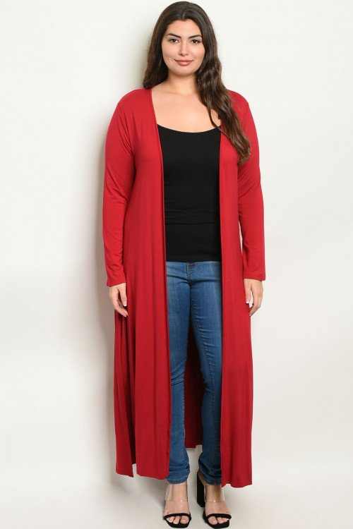 Lipstick Red Duster