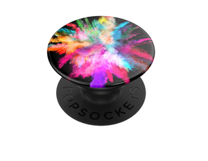Color Burst Gloss Popsocket