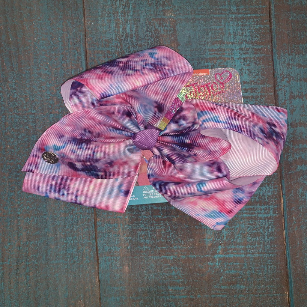 Galaxy Girl Bow