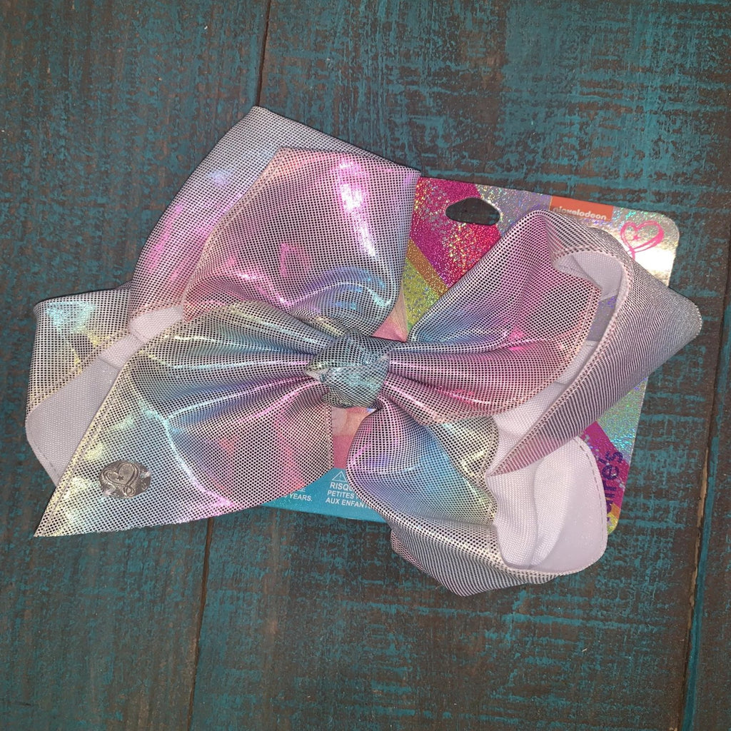 Ice Princess Bow